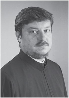 протојереј-ставрофор др Зоран Крстић - Perception Solidarity and its Possibility of Theological Implementation in the Serbian Theology